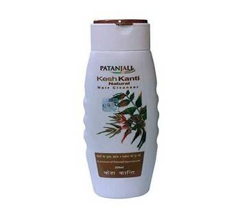 Patanjali Kesh Kanti hair cleanser 200ml - India