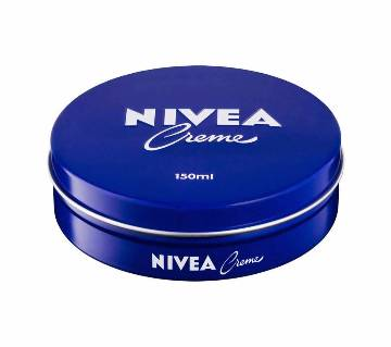 NIVEA CREAM - 150ml - UAE