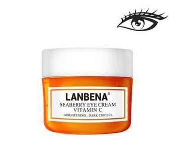 Lanbena Seaberry Eye Cream Vitamin C