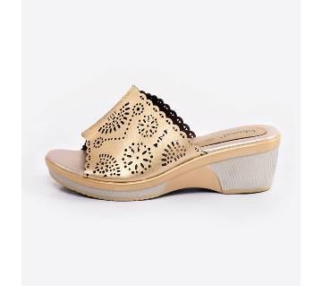 Ladies Comfort Heels Shoes