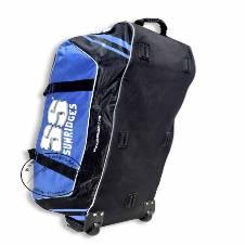 SS Matrix Cricket Kit Bag - Blue