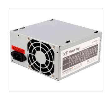 Value-Top VT-S200B Real 200W Black PSU