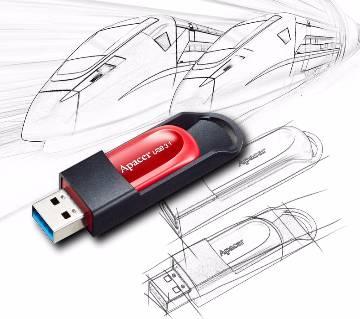 PEN DRIVE APACER USB 3.1 GEN 1 AH25A 16 GB