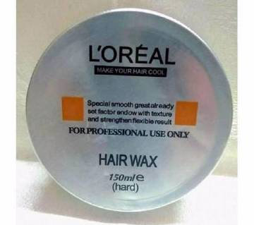 Loreal hair Wax 130ml china
