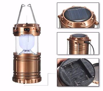 Rechargeable Camping Lantern Light