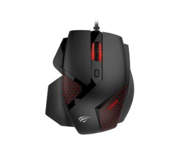 HAVIT MS809 Optical Gaming Mouse
