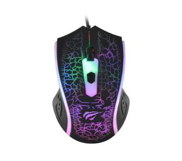 HAVIT HV-MS736 Optical gaming mouse