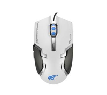 HAVIT HV-MS749 USB GAMING MOUSE