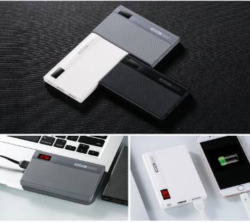Remax RPP-53 Linon Pro 10000 mAh  Power Bank Portable Charger Android iPhone Samsung IOS