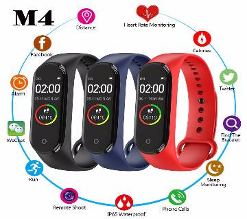 M4 smart bracelet band fitness tracker