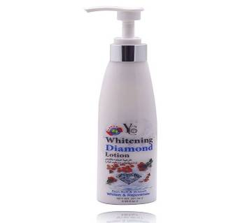 yc Whitening Diamond Face Wash 100ml - Thailand