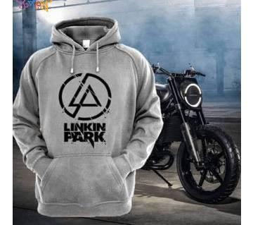 Linkin Park ফুল স্লিভ উইন্টার হুডি ফর মেন