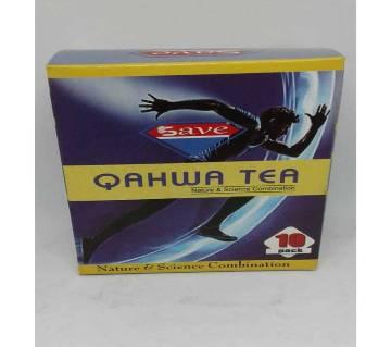 Qahwa Tea - 10 Packs