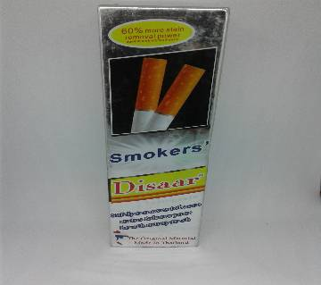Disaar Smokers Stain Removal Powder - Thailand