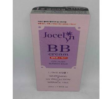 Jocelyn BB Cream - Korea