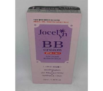 Jocelyn BB ক্রীম - Korea