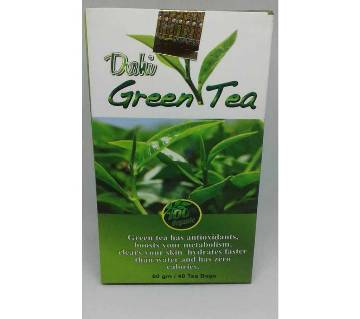 Green tea 30 pieces tea bag