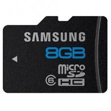 Micro SD মেমরি কার্ড class-6 - 8gb