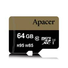 APACER MICRO SDHC CLASS10 memory card - 64GB