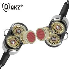 QKZ KD2 Earphone