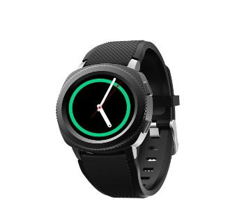 Microwear L2 Waterproof Smartwatch