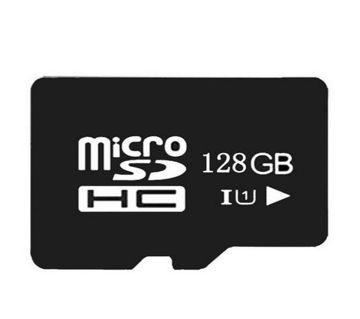 128GB MicroSD Class 10 Memory Card