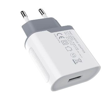 Nillkin Quick Charge 3.0 Fast Charging Adapter