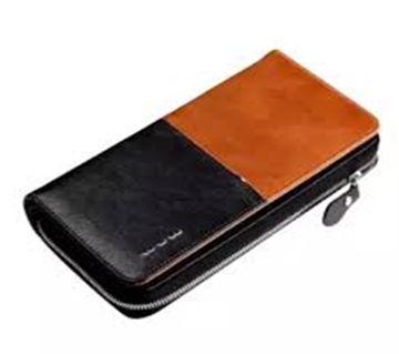 WUW P06 Vintage Universal Wallet Case 6.2 Inch