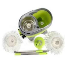 Easy Microfiber Spin Mop