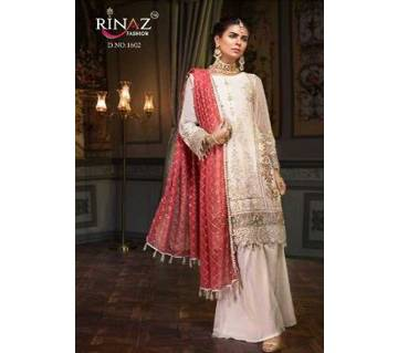 Zeenat By Rinaz Fashion- 1602