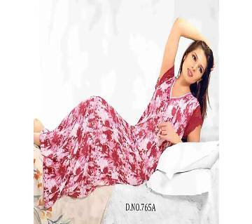 Single Part Night Dress