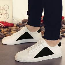 Menz Canvas Shoes