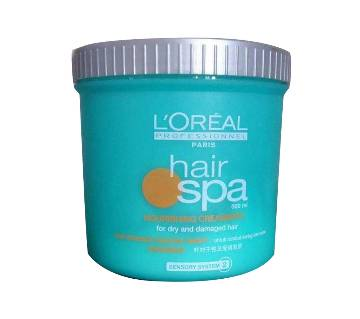 LOREAL HAIR SPA 500g Korea