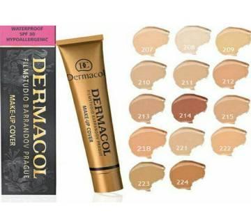 Dermacol Makeup Foundation 30g UK