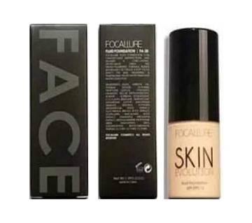 Focallure Skin Matte Foundation-30ml-UK