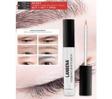Lanbena Eyebrows Growth Serum-Korea-35gm