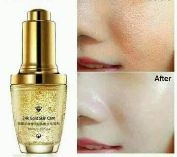 24k Gold Skin Care সিরাম - Korean