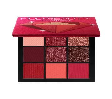 Huda Beauty Obsessions Eyeshadow Palette - UK