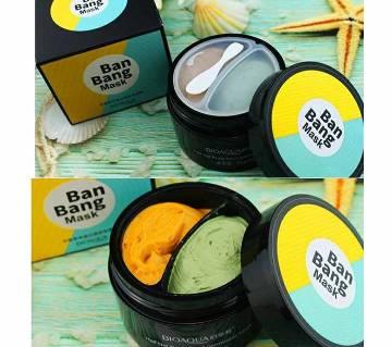 BIOAQUA Ban Bang Face Mask - Korea
