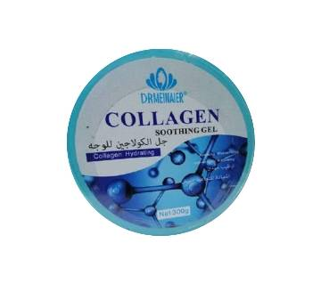 DRMEINAIER Collagen Soothing Gel-300gm-China