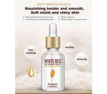 Rorec White Rice Serum - Thailand