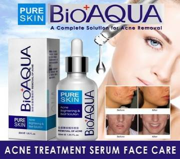 BIOAQUA Pure Skin Acne Serum - Korea
