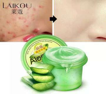 Alovera gel 90% For Skin care - Korea