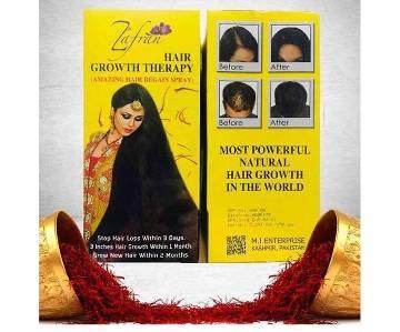 Zafran Hair Growth Therapy-150ml-Pakistan-1 Pcs