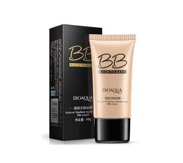 Bioaqua Natural Flawless BB Cream