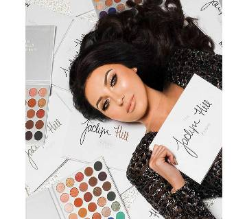 Morphe The Jaclyn Hill Eyeshadow Palette - UK