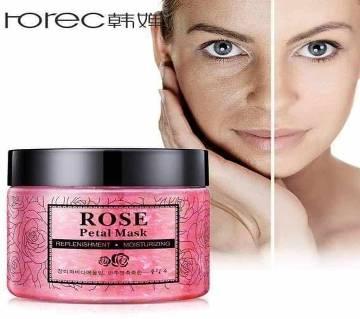 Rose Petal Mask - UK