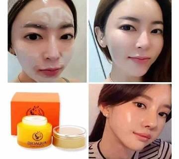 Bioaqua Horse Oil Ointment Miracle Acne & Scar Removal Cream - Korea