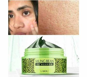 Laikou Mung Bean Mask - China