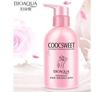 Bioaqua Fragrance Cocosweet Lotion - Korea